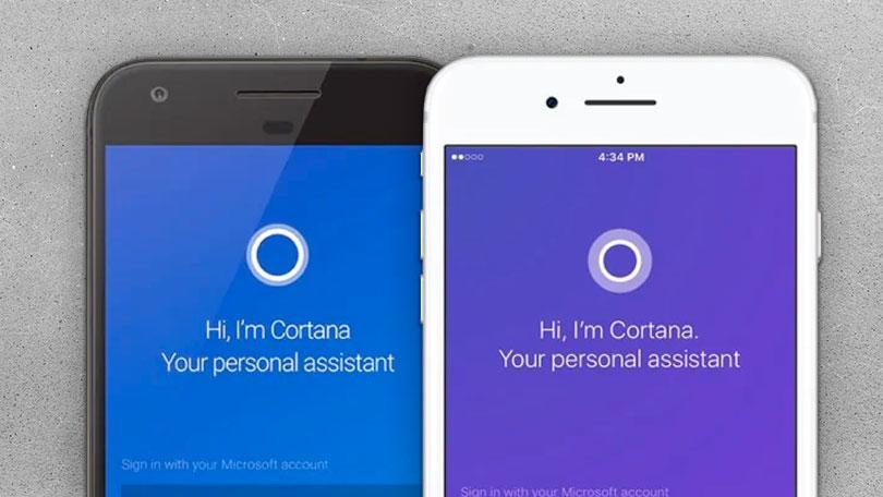 Microsoft sắp khai tử trợ lý ảo Cortana