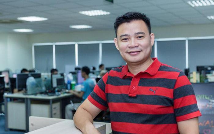 Hùng Đinh – Founder DesignBold.