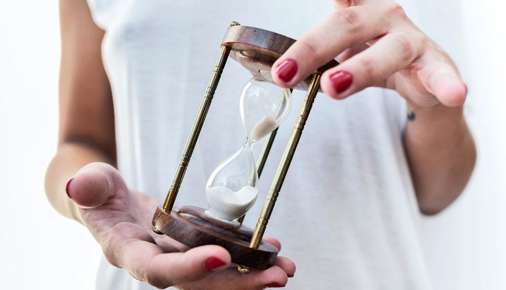 Vật liệu di truyền tiết lộ người ta có thể sống được bao lâu nữa.