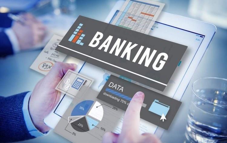 Dữ liệu trở thành lợi thế cạnh tranh trong ngành tài chính ngân hàng. Ảnh: Stock