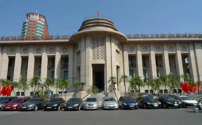Ngân hàng Nhà nước Việt Nam đã làm rất tốt vai trò điều tiết trong giai đoạn Covid-19. Ảnh: SBV.