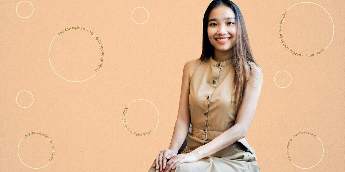 Chị Xuân Nguyễn - Founder của