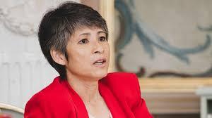 Bà Lê Duy Loan, người phụ nữ đầu tiên trong lịch sử tập đoàn Texas Instrument đạt tới vị trí senior fellow. Ảnh: Salzburgglobal.org.