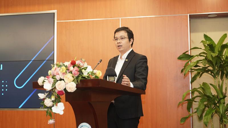 Ông Nguyễn Ngọc Minh -