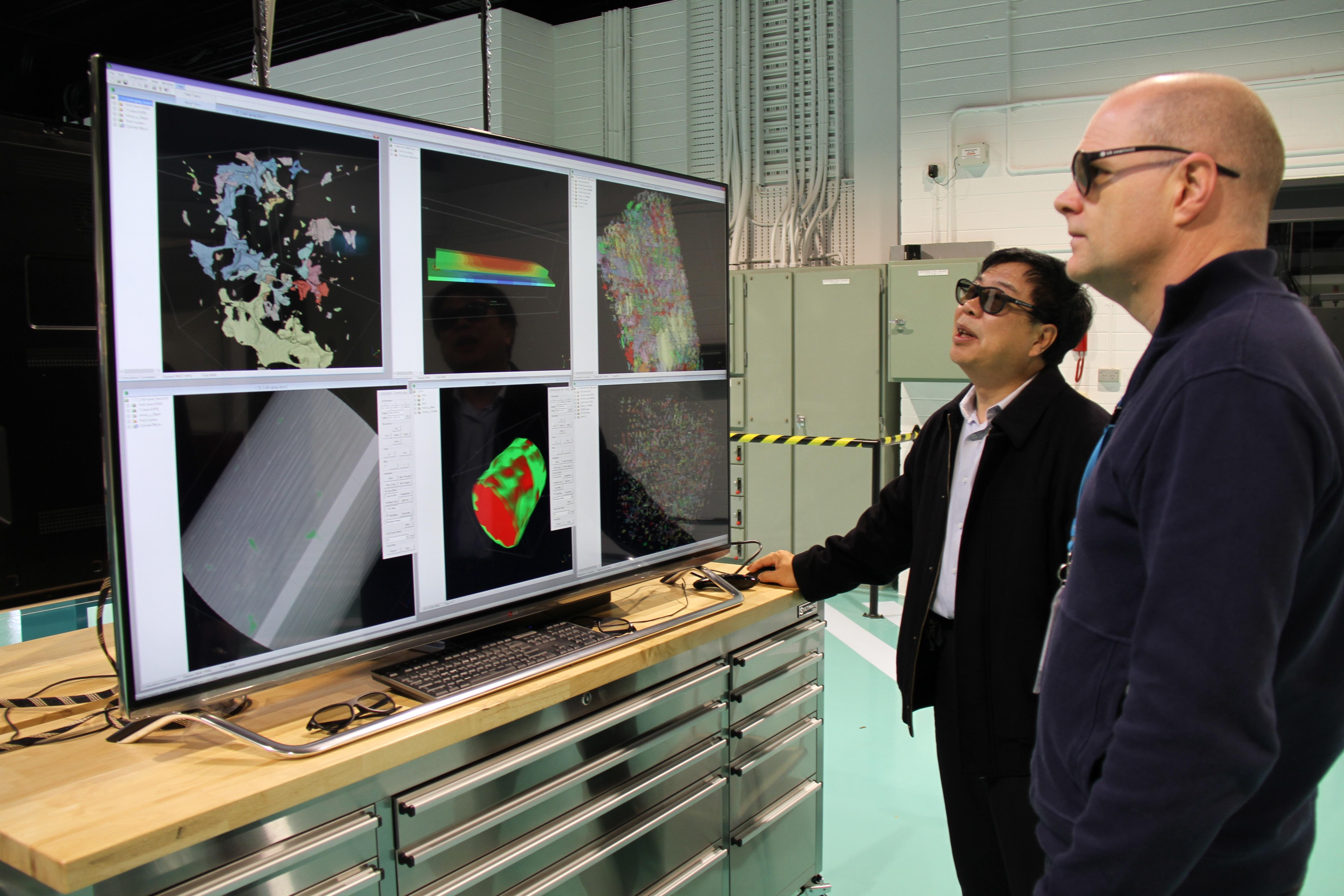 Phòng thí nghiệm số 22 nổi tiếng của CSIRO phá vỡ những rào cản để đưa công nghệ in 3D vào các doanh nghiệp nhỏ. Nguồn: CSIRO