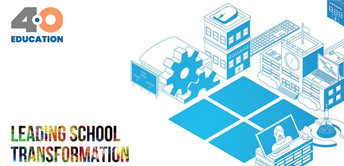 Diễn đàn giáo dục và triển lãm học đường 4.0