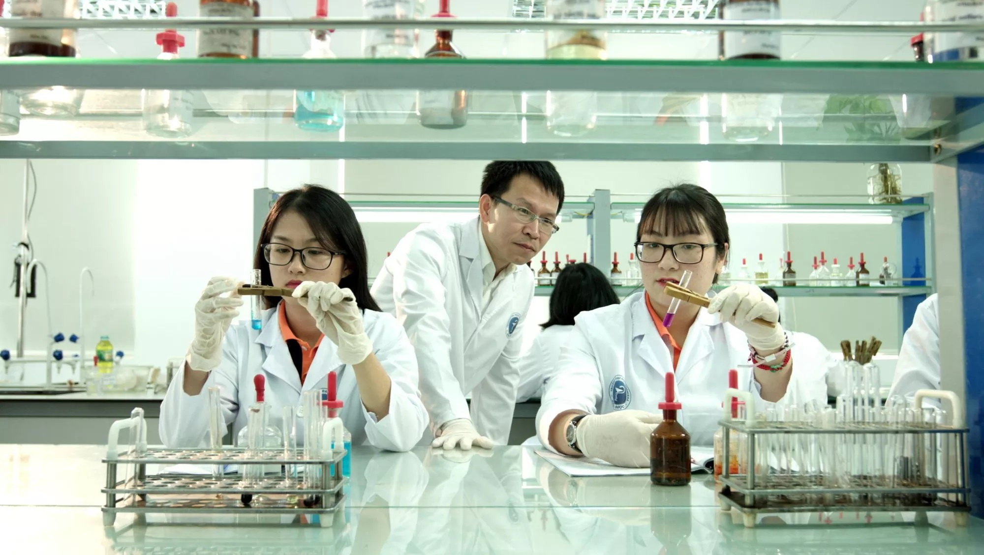Hiện đang tồn tại 5 mô hình sở hữu trong hệ thống giáo dục đại học tư thục Việt Nam. Trong ảnh: Đại học Phenikaa thuộc nhóm trường do các tập đoàn đa ngành sở hữu phần lớn hoặc toàn bộ cổ phần. Nguồn: Kênh 14