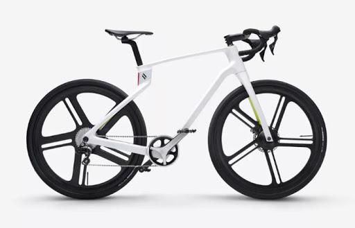 Sản phẩm xe đạp của AREVO