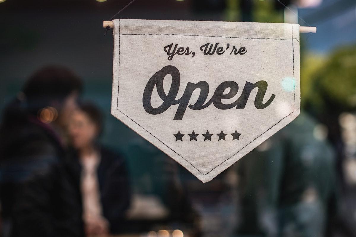 Các doanh nghiệp có nhiều kinh nghiệm thích nghi hơn trong đợt đóng cửa mới   Ảnh minh họa: Getty Image