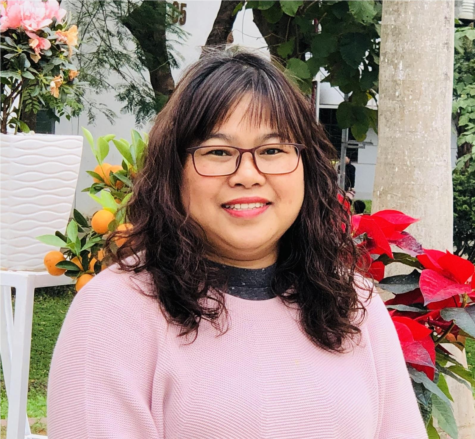 TS. Trương Thị Ngọc Liên