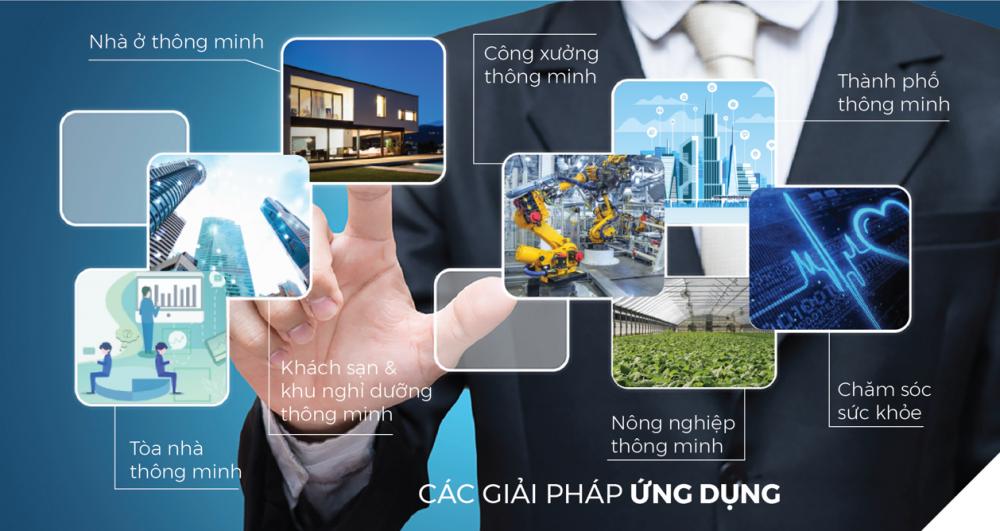 Hệ thống giải pháp Thông minh thế hệ thứ hai của Điện Quang đạt Top 10 Sản phẩm số xuất sắc Make in Viet Nam.