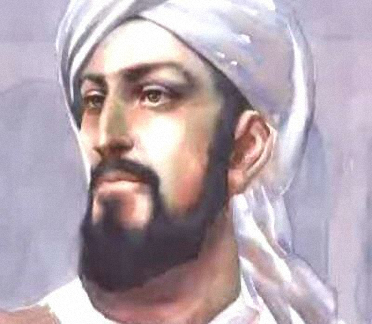 Nhà phát minh Ismail al-Jazari. Ảnh: History.