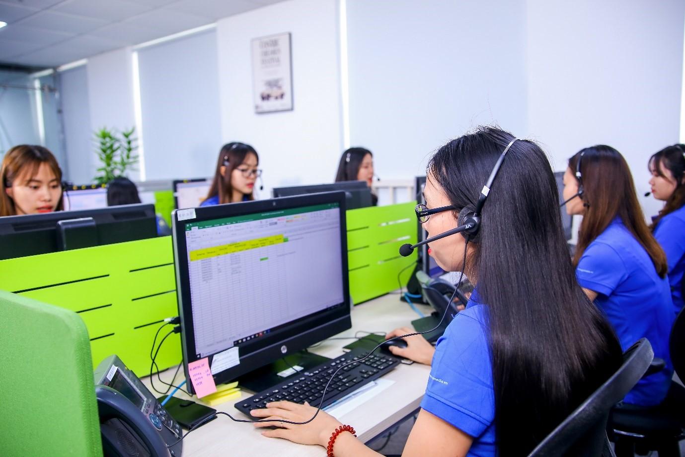 WeatherPlus hướng đến mục tiêu phát triển thêm nhiều công nghệ, mở rộng hợp tác để trở thành đơn vị cung cấp thông tin dự báo thời tiết, khí hậu tin cậy nhất Việt Nam. Nguồn: WP