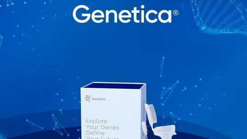 Startup giải mã gen Genetica nhận 2,5 triệu USD đầu tư từ Silicon Valley