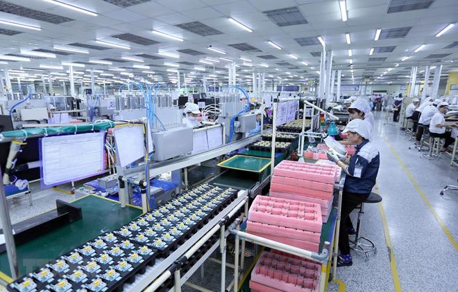 Kéo dài thử nghiệm thẩm định nhanh đơn sáng chế Việt Nam - Hàn Quốc