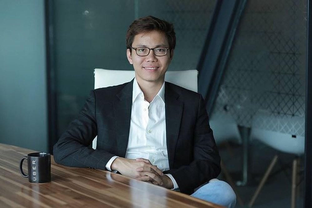 Ông Dũng Đặng - ĐỒng sáng lập Nano Technologis