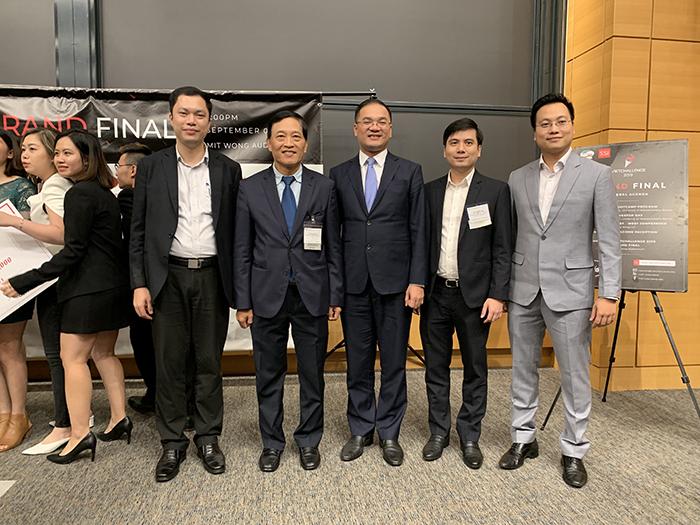 Từ năm 2019, một trong những hoạt động nổi bật của Techfest là đưa các startup đi Mỹ, Hàn Quốc, Singapore để giới thiệu và gặp gỡ các nhà đầu tư.