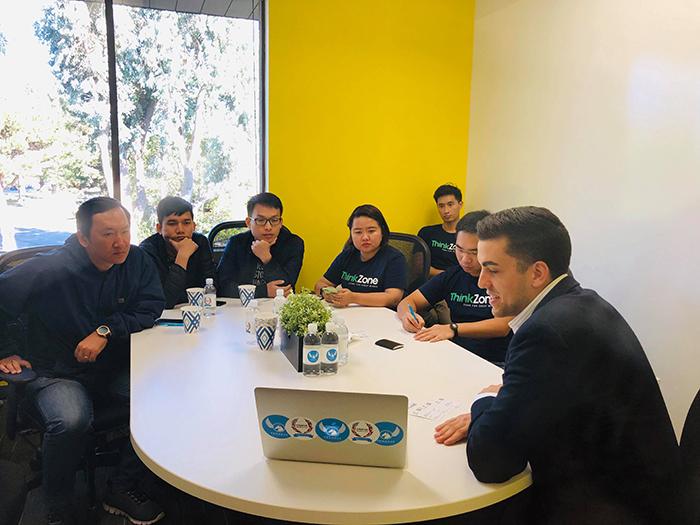 Trong các chuyến đi này, đại diện các startup và quỹ đầu tư Việt sẽ làm việc, kết nối với các chuyên gia người Việt ở nước ngoài.