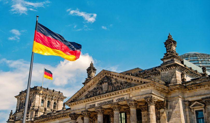 Đức là đầu tàu kinh tế của Liên minh châu Âu, một ví dụ điển hình về sự thành công của nền kinh tế thị trường xã hội và tư tưởng tự do trong trật tự. Ảnh: Ledger Insights.