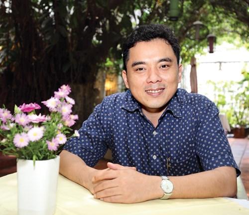 Ông Phạm Minh Thiện.