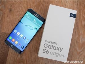 Siêu phẩm Samsung Galaxy S6 edge+ và những điều cần biết