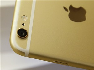 Camera trên iPhone 6S được nâng cấp ra sao?