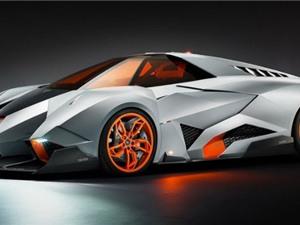 Siêu xe Lamborghini Hypercar lộ giá chát 27 tỷ đồng