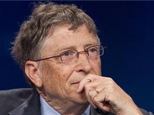 """Những người giàu nhất thế giới """"bốc hơi"""" 124 tỉ USD chỉ sau 1 đêm"""