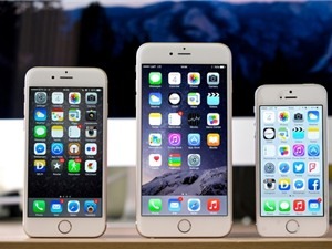 Trung Quốc tìm ra cách chế tạo màn hình nét hơn màn iPhone hàng triệu lần