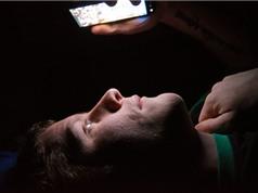 Cai nghiện smartphone