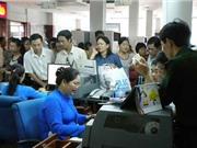 Tổng công ty Đường sắt Việt Nam triển khai bán vé tàu điện tử