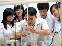 Bộ trưởng Nguyễn Quân: Các nhà khoa học trẻ hãy mạnh dạn tiếp cận nguồn lực của Nhà nước