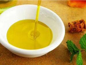 Ăn dầu ô liu tốt cho tim mạch