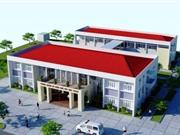 Quảng Bình: Xây dựng Phòng khám đa khoa tại Phong Nha - Kẻ Bàng