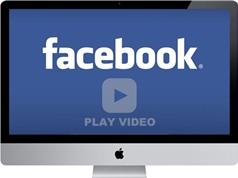 """Facebook không """"khoan nhượng"""" với video vi phạm bản quyền"""