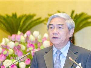 """""""Doanh nghiệp Việt đầu tư cho khoa học và công nghệ không đáng kể"""""""