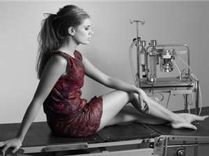 Té ngửa với các loại vải may chế tạo từ nguyên liệu bá đạo