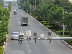 Trên các tuyến cao tốc sẽ có camera giám sát lỗi 24/24h