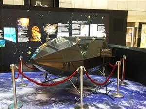 Nhà khoa học trẻ chốn Hà thành và giấc mơ đưa con người du lịch vũ trụ