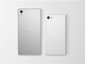 Lộ thời điểm Sony trình làng Xperia Z5 Ultra