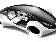 Giấc mơ iCar sẽ khiến Apple lụn bại?