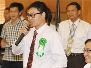 Tiến sỹ 8X tiếp thị sản phẩm, Thủ tướng quyết tại bàn