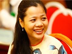 Chùm ảnh: Nụ cười rạng rỡ của các nhà khoa học trẻ trong ngày gặp Thủ tướng