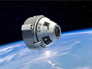 Boeing chế tạo taxi vũ trụ đầu tiên trên thế giới