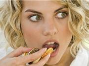 Ăn nhiều chất béo dễ bị bệnh tim