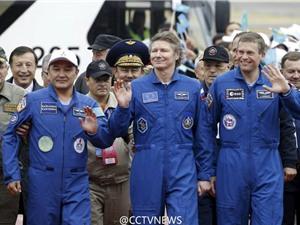 Phi hành gia Nga lập kỷ lục nhờ ở trong vũ trụ 879 ngày
