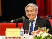 Bộ trưởng Nguyễn Quân: Thành công của các bạn cho chúng tôi niềm tin vào  tương lai tươi sáng