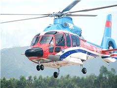 Việt Nam sẽ trang bị trực thăng để vận chuyển tạng hiến tặng