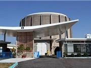 Công tác vận hành lò phản ứng hạt nhân Đà Lạt ngày càng hoàn thiện