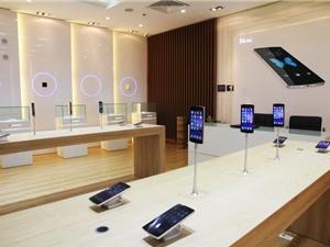 Bkav mở showroom Bphone, thay đổi phương thức bán trực tuyến